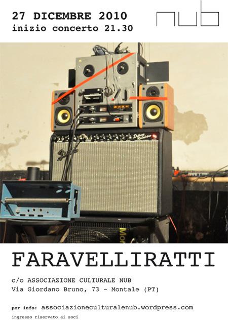 FARAVELLIRATTI | 27.12.2010