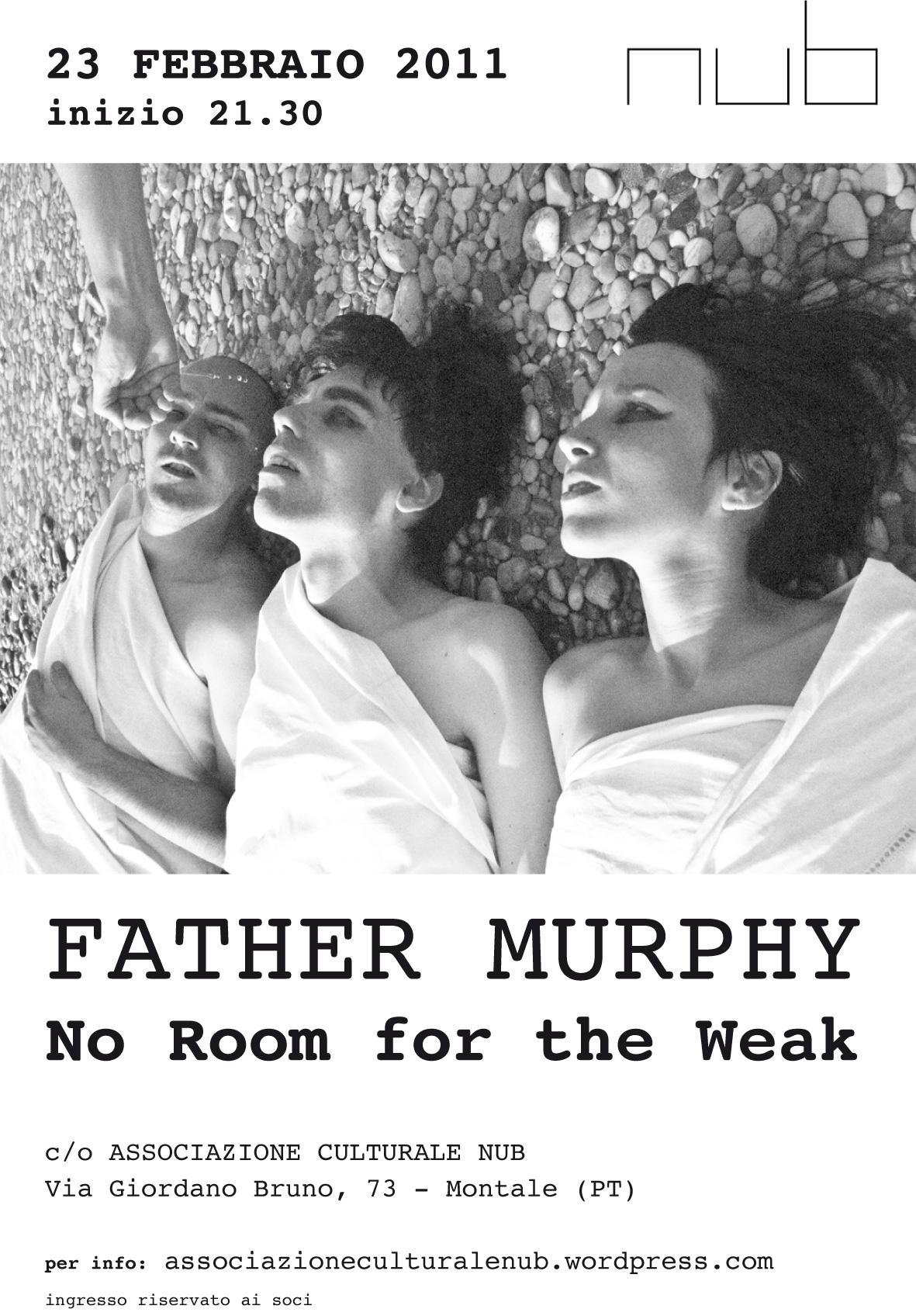 FATHER MURPHY | 23.02.2011