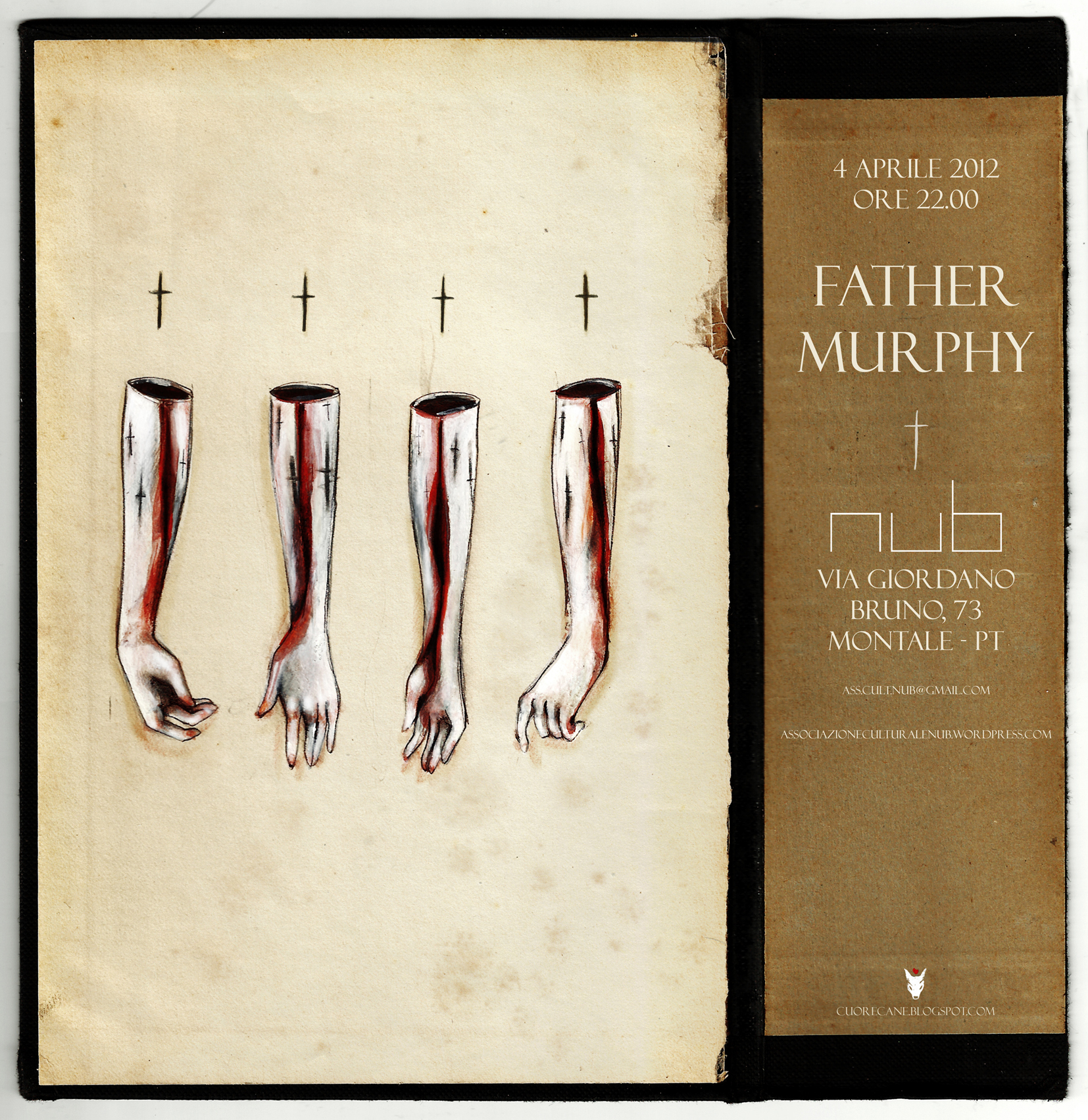 FATHER MURPHY | 04.04.2012