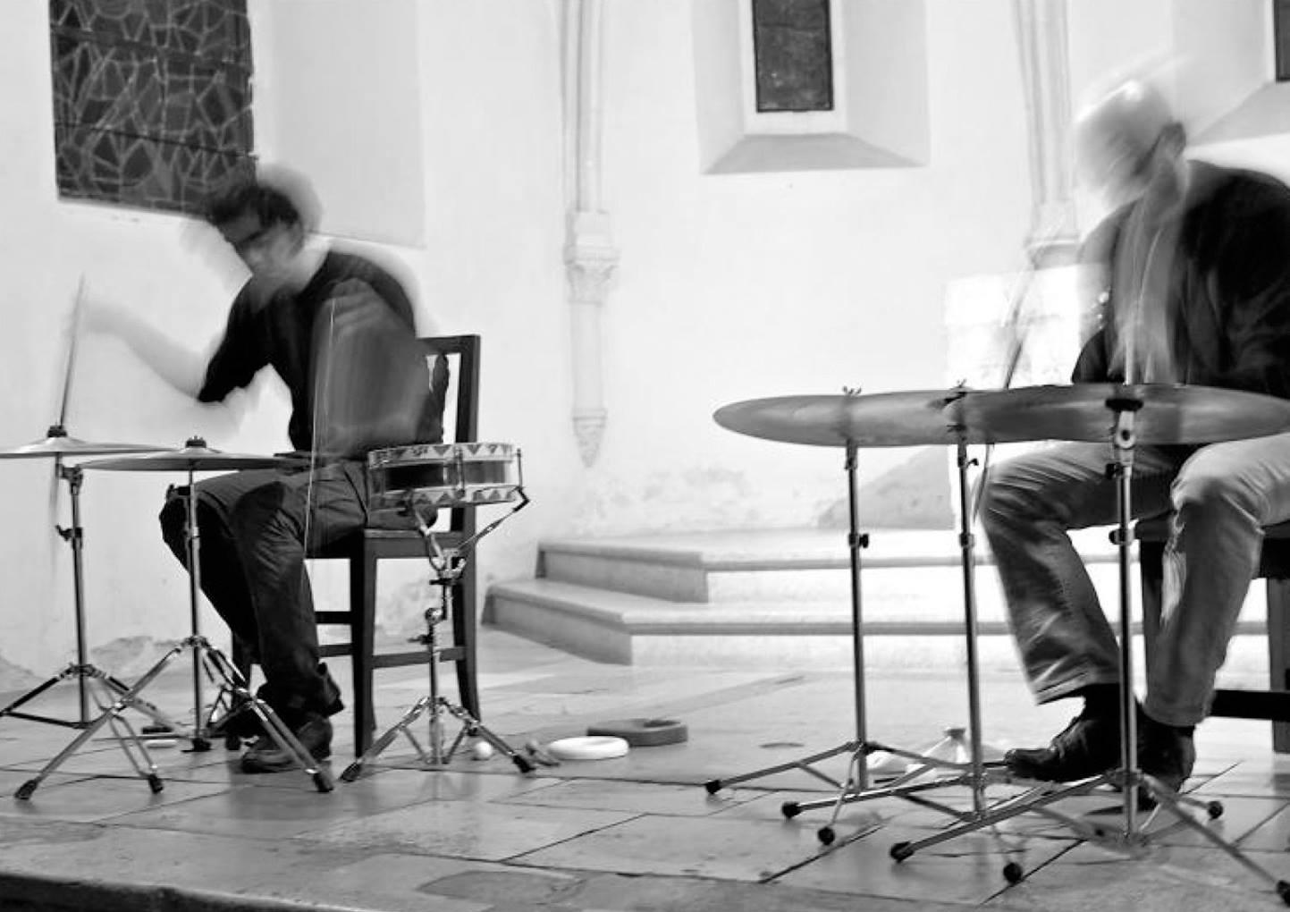 CHRISTIAN WOLFARTH & ENRICO MALATESTA | 18.02.2014