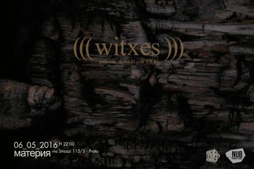 WITXES | 06.05.2016