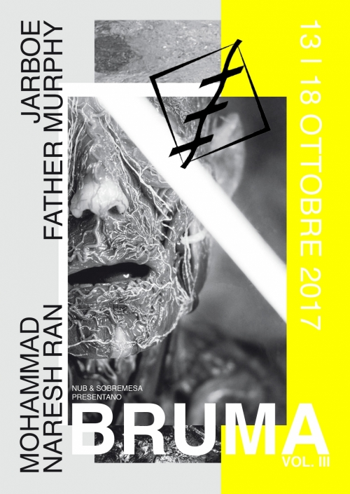 BRUMA Vol. III