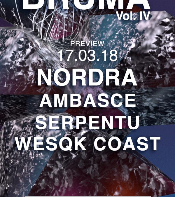 Nordra | Ambasce | Serpentu | Wesqk Coast
