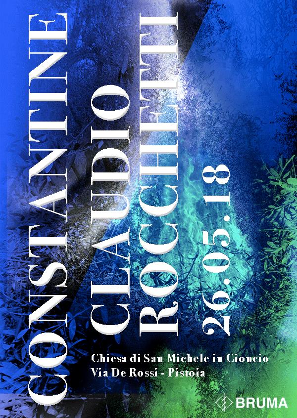 CLAUDIO ROCCHETTI | COSTANTINE